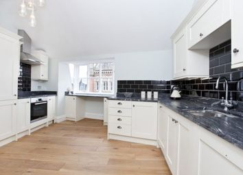 Thumbnail 2 bed flat to rent in 21 Clifford Street, York