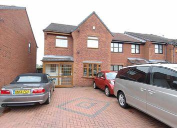 Thumbnail 4 bed semi-detached house for sale in Azalea Grove, Birmingham, Birmingham