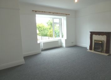 Thumbnail 2 bed flat to rent in Horn Lane Flats, Horn Lane, Plymstock, Plymouth