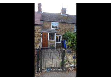 Thumbnail 2 bed terraced house to rent in Banbury Road, Lower Boddington, Daventry