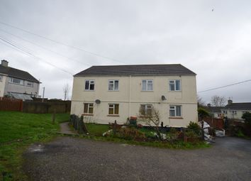 Thumbnail 1 bed flat for sale in Behenna Drive, Truro