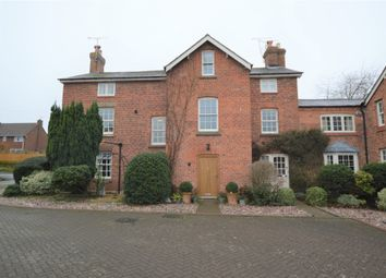Thumbnail 2 bed barn conversion to rent in Village Road, Great Barrow, Chester