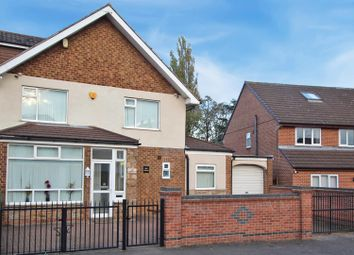 Thumbnail 5 bed detached house for sale in Brooklands Road, Bakersfield, Nottingham