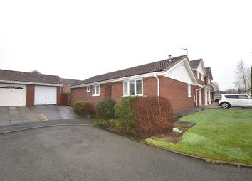 Thumbnail 3 bed bungalow for sale in Captain Lees Gardens, Westhoughton