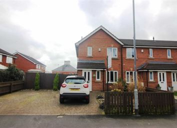 Thumbnail 3 bed property for sale in Arthur Street, Hindley, Wigan