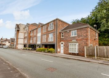 Thumbnail 2 bed flat for sale in The Locks, Warrington, Warrington