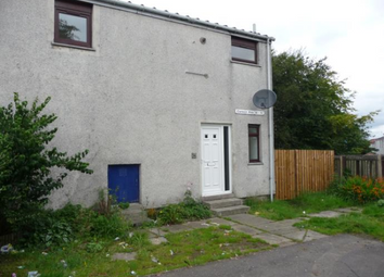 Thumbnail 3 bed end terrace house to rent in Clement Rise, Livingston