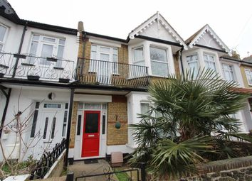 Thumbnail 3 bedroom terraced house to rent in Lifstan Way, Southend On Sea, Essex