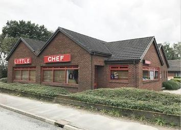 Thumbnail Land for sale in Roadside Restaurant, Chester Road, Knutsford, Cheshire