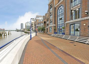 Thumbnail 2 bed flat for sale in Molasses House, Plantation Wharf