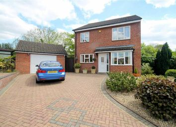 Thumbnail 4 bed detached house for sale in Peters Field, Highnam, Gloucester