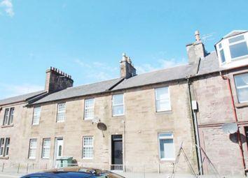 Thumbnail 1 bed flat for sale in 38, Cassillis Road, Upper Flat, Maybole, Ayrshire KA197Hf
