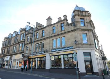 Thumbnail 3 bed flat for sale in Meeks Road, Falkirk