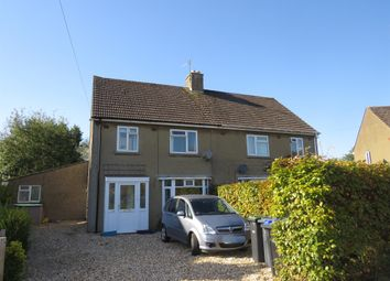 Thumbnail 4 bed semi-detached house for sale in Hardens Close, Chippenham