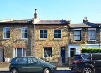 Thumbnail 4 bed property to rent in Windmill Road, Chiswick