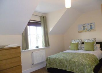 Thumbnail 1 bed property to rent in Balfour Terrace, Roughmoor Close, Taunton