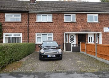 Thumbnail 2 bedroom terraced house to rent in Linden Grove, Hoole, Chester