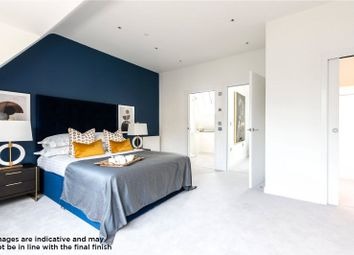 3 bed terraced house for sale in Camden Mews, Camden, London NW1