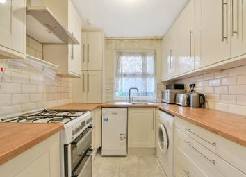 Thumbnail 4 bed flat to rent in Moresby Walk, London