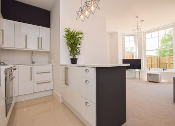 Thumbnail 2 bed flat for sale in Sedlescombe Road South, St. Leonards-On-Sea