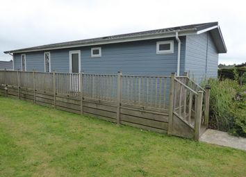 2 bed mobile/park home for sale in Blossom Hill Park, Louis Way, Dunkerswell, Nr Honiton, Devon, 4Xw EX14