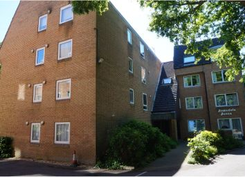 Thumbnail 1 bedroom property for sale in 30A Wimborne Road, Bournemouth