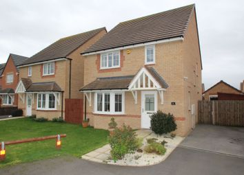 Thumbnail 4 bed detached house for sale in Parklands, Thurcroft, Rotherham