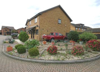 Thumbnail 2 bed semi-detached house to rent in Becket Close, Deal