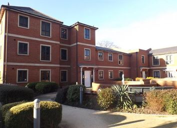 Thumbnail 2 bed flat for sale in Castle Road, Colchester, Essex