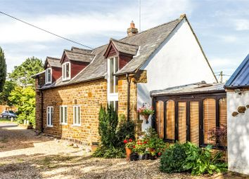 Thumbnail 3 bed detached house for sale in The Green, Byfield, Northamptonshire
