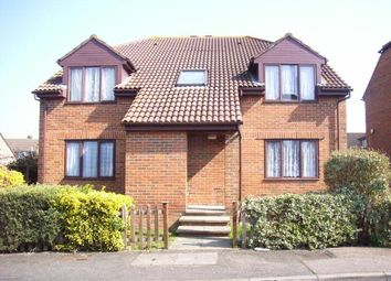 Thumbnail 1 bedroom flat to rent in Arundel Court, West Street, Burgess Hill