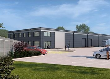 Thumbnail Light industrial for sale in Plot 200, Willie Snaith Road, Newmarket, Suffolk