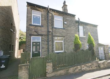 Thumbnail 3 bed terraced house for sale in Alegar Street, Brighouse