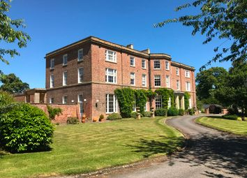 Thumbnail 1 bedroom flat to rent in Dinsdale Hall, Middleton St George
