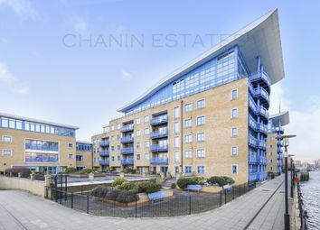 Thumbnail 2 bed flat to rent in Harwood Point, Rotherhithe Street, Surrey Quays, London