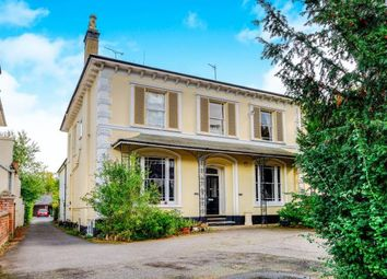 Thumbnail 2 bed flat for sale in Kenilworth Road, Leamington Spa