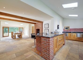 5 bed detached house for sale in Clay Lane Farm, Marton, Near Tarporley, Cheshire CW7