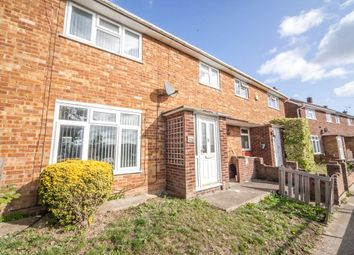 Thumbnail 3 bed terraced house for sale in Poplar Road, Rochester, Kent