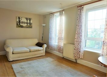 Thumbnail 3 bedroom flat to rent in Frendsbury Road, London