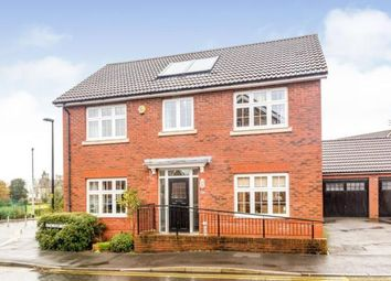 4 bed detached house for sale in Little Stony Leas, Bristol BS16
