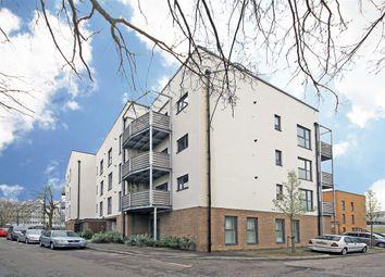 Thumbnail 1 bed flat to rent in Ferraro Close, Heston, Hounslow