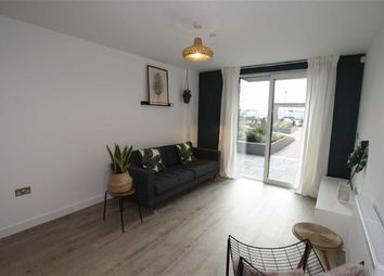 Thumbnail 1 bed flat to rent in Lockside Lane, Salford