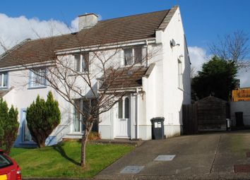 Thumbnail 3 bed semi-detached house for sale in St. Catherines Close, Douglas, Isle Of Man