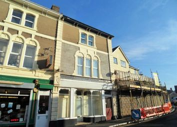 Thumbnail 6 bed end terrace house for sale in Upper Church Road, Weston-Super-Mare