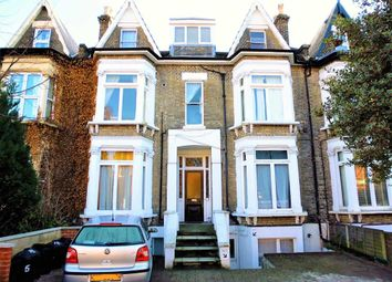 Thumbnail 1 bedroom flat to rent in Hermon Hill, London