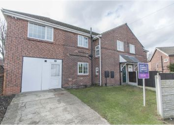 Thumbnail 4 bed semi-detached house for sale in Mowbray Place, Rotherham