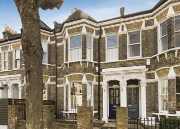 Crescent Lane, London SW4. 5 bed terraced house