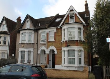 Thumbnail 2 bed flat to rent in Whitworth Road, South Norwood