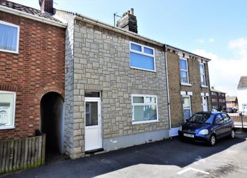 Thumbnail 2 bedroom property for sale in Albany Road, Lowestoft