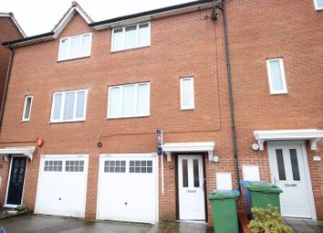 Thumbnail 3 bedroom terraced house to rent in Phoenix Drive, Scarborough